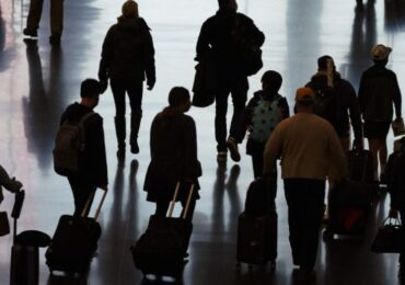 CDC OKs Travel For Fully Vaccinated Individuals